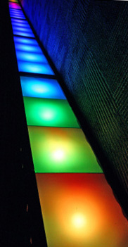 SnV Party Lights - Colombo