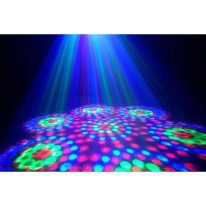 Beam Effect Light