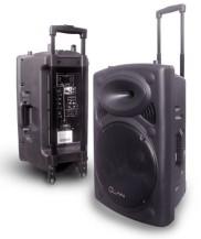 Portable Battery Powered Loudspeaker for Rent Colombo Sri Lanka.